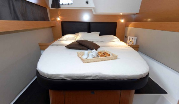 TW50 Guest Cabin