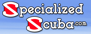 Specialized Scuba - Great Scuba Diving Vacations