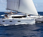 TW59 Luxury Sailing
