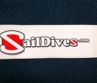 SailDives Sticker