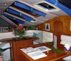 Salon of Privilege Catamaran
