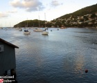 Bequia Harbor of Port Elizabeth
