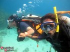 Belize, SCUBA Diver, Guided Diving