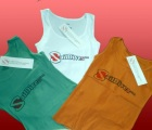 SailDives Woman's Tank Tops